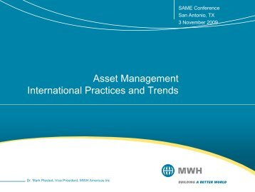 International Asset Management Practices and Trends - Same-satx.org