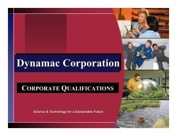 Corporate Qualifications - Same-satx.org