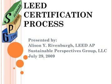 Leed Certification Same Omaha Post
