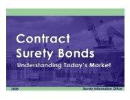 Contract Surety Bonds - Same-satx.org
