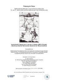 Festung im Fokus (pdf) - Institut für Kunst- und Bildgeschichte