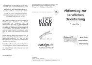 cata|pult - Institut für Kunst- und Bildgeschichte