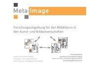 Präsentation Meta-Image für 30.11.pptx - Institut für Kunst- und ...