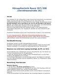 Leitfaden Präsentationstechnik am IKB - Page 2