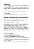 Leitfaden Präsentationstechnik am IKB - Page 3