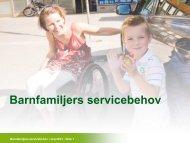 Barnfamiljers servicebehov en presentation 1.pdf - Offentliga rummet