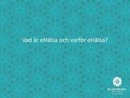 Regionförbundet Fourm eHälsa.pdf - Offentliga rummet