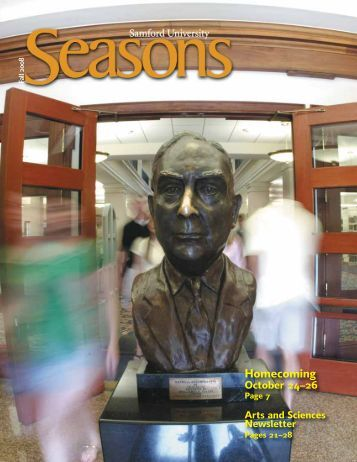 Homecoming - Samford University