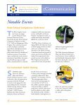 eCommunication Fall 2005 - Substance Abuse and Mental Health ... - Page 2