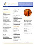 eCommunication Fall 2005 - Substance Abuse and Mental Health ... - Page 7