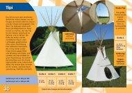 Größe 4 Größe 5 Größe 6 Größe 7 Das Zelt ist nach dem berühmten ...