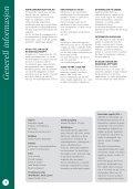 Søkerhandboka 2005 - Samordna opptak - Page 2