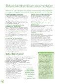 Søkerhandboka 2009 - Samordna opptak - Page 6