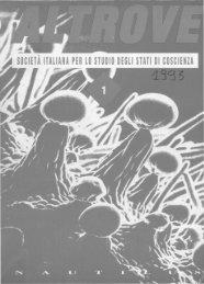 funghi allucinogeni: una panoraiviica - Giorgio Samorini Network