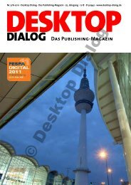 Desktop Dialog Nr. 5/6-2011