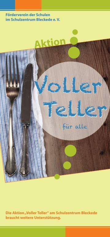 Voller Teller