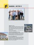 SVERIGE - Samson - Page 2