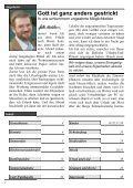 Haus des Lebens - Evangelische Martin-Luther-Gemeinde - Page 2