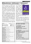 Haus des Lebens - Evangelische Martin-Luther-Gemeinde - Page 7