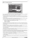 Controlli e Funzioni - Samson - Page 6