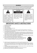StudioDock 3i y 4i - Samson - Page 2