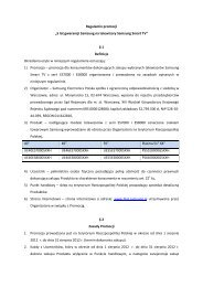Regulamin promocji - Samsung