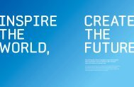 CrEatE INSPIRE Th E THE FuturE WORLD - Samsung
