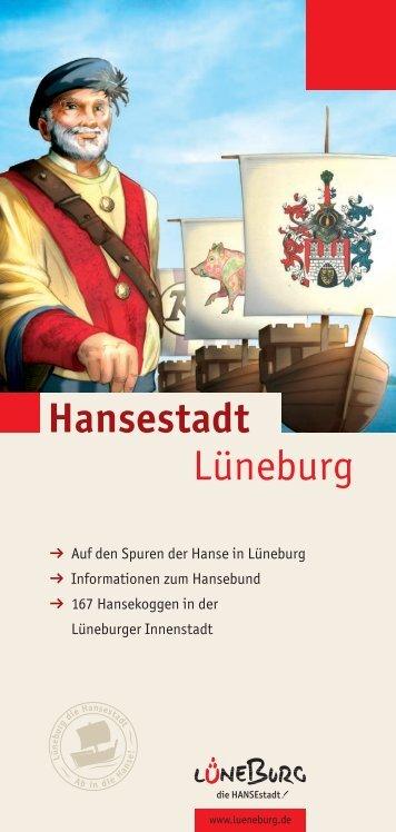 Ab in die Hanse 2008 - Amt-Neuhaus