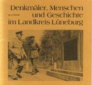 Denkmäler...im Landkreis Lüneburg (pdf 4,54 MB) - Samtgemeinde ...