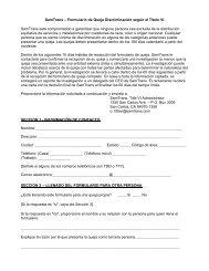 SamTrans – Formulario de Queja Discriminación según el Título VI ...