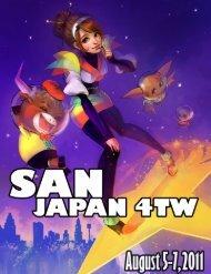 Program Book - PDF - San Japan