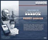 Sensor Technology Limited