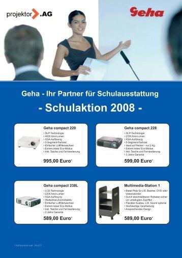 589,00 Euro - Beamer-Discount