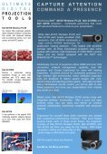 DELL PROJECTORS - Page 2
