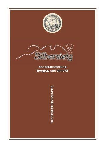 Infobuch - Bodenmais