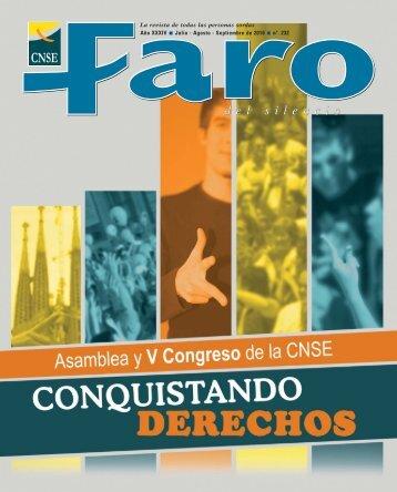 Faro 232 - CNSE