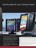 Radar Numérique Navman - Navman Marine - Page 7