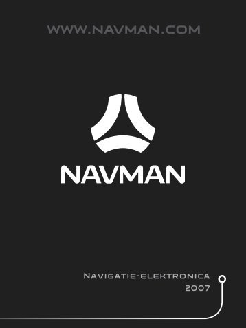 Navman Digitale Radar - Navman Marine