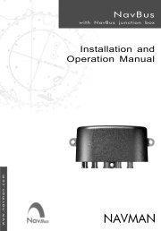 MN193 (1951501B) Navbus instalation.pmd - Navman Marine