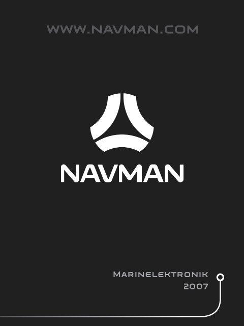 Navman Digital Radar - Navman Marine