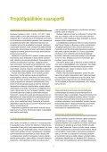 Rajaton hoito II – Tornionlaakso - Norrbottens läns landsting - Page 7