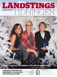 Nr 5 2012 - Norrbottens läns landsting