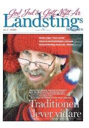 no 7 | 2008 - Norrbottens läns landsting