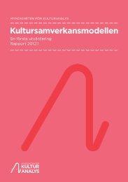 En första utvärdering - Norrbottens läns landsting