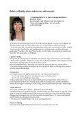 Läs mer om föreläsarnas presentationer (pdf) - Norrbottens läns ... - Page 6