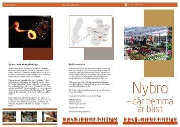 där hemma är bäst (pdf, nytt fönster) - Nybro kommun