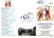 La gestione infermieristica del catetere venoso centrale in emodialisi
