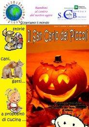 ANNO 3 n. 4 settembre ottobre 2012 - Ospedale San Carlo Borromeo
