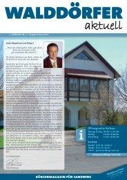 Ausgabe Januar 2014 - Gemeinde Sandberg