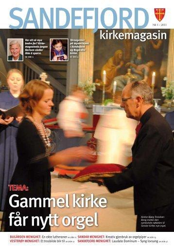 Hent PDF - Sandefjord kirkelige fellesråd - Den norske kirke